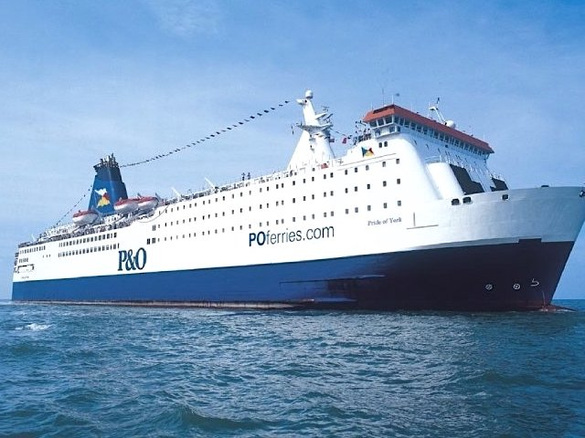 Onde comprar viagens de ferries na Holanda
