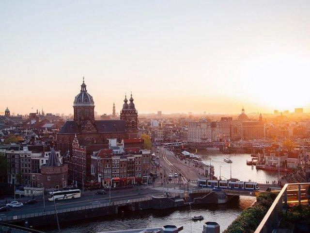 5 curiosidades de Amsterdã que provavelmente você não conhece