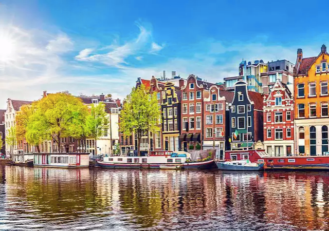 Pacotes Hurb de Amsterdã, valem a pena? Análise completa!